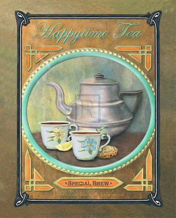 Happy Time Tea