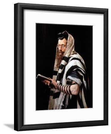 Rabbi, 1892