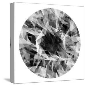 Facets in the Round I by Jan Tatum