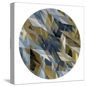 Facets in the Round II by Jan Tatum