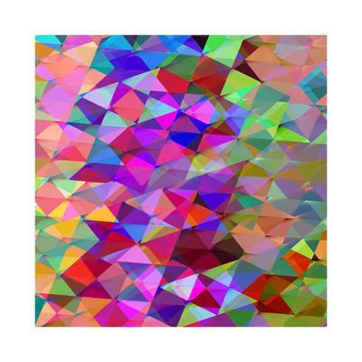 Geometric Squared V