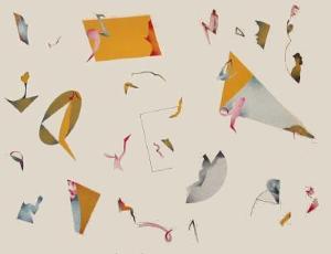 Was auch noch war by Jan Voss