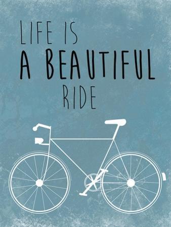 A Beautiful Ride by Jan Weiss