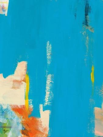 Aqua Tide by Jan Weiss
