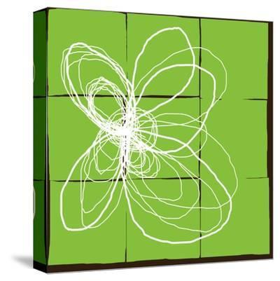 Atomic Floral Three