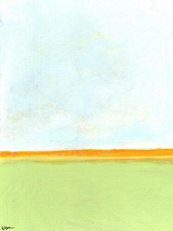 Big Sky 2 by Jan Weiss