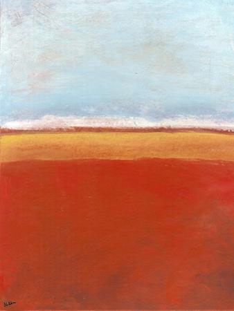 Big Sky 3 by Jan Weiss