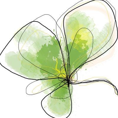 Citron Petals Three