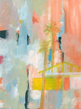 Desert Living 1 by Jan Weiss