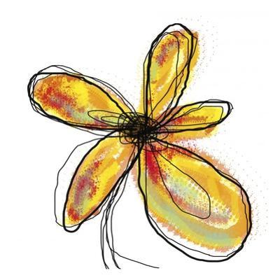 Liquid Flower I