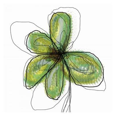 Liquid Flower II