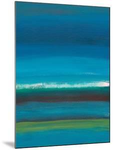 Night Coast One by Jan Weiss
