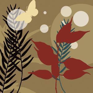 Organic Zen II by Jan Weiss