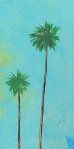 Palm Friends by Jan Weiss