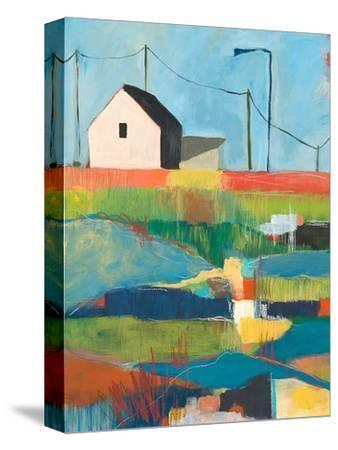 Western Edge by Jan Weiss