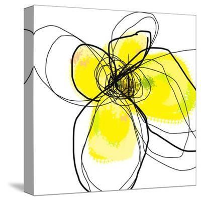 Yellow Petals 3