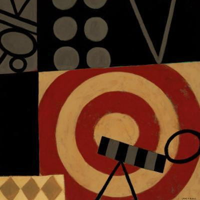 Pokascope by Jane Burns