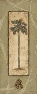 Palm Serenity II by Jane Carroll