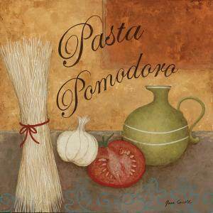 Pasta Pomodor by Jane Carroll
