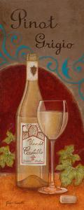 Pinot Grigio by Jane Carroll