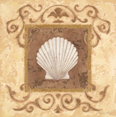 Stylized Shell I
