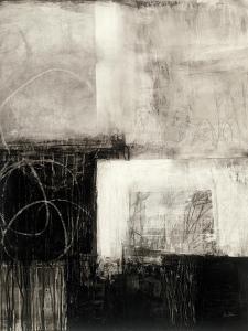 A Wintry Day III by Jane Davies