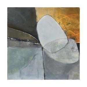 Abstract Pebble II by Jane Davies