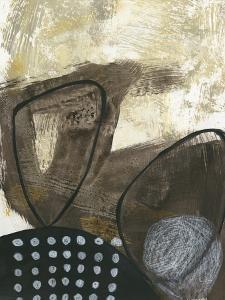 Black and White I by Jane Davies