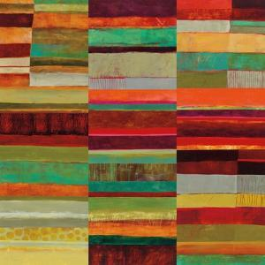 Fields of Color IX by Jane Davies