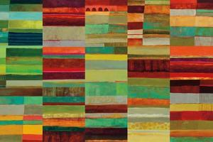 Fields of Color VIII by Jane Davies
