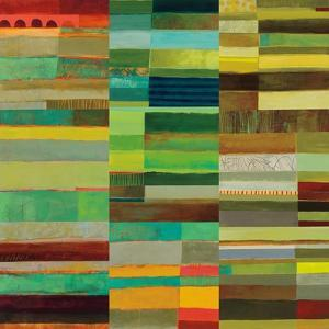 Fields of Color X by Jane Davies