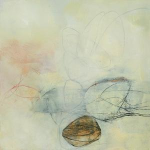 In the Clouds V by Jane Davies