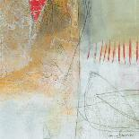 In the Cloud V-Jane Davies-Stretched Canvas