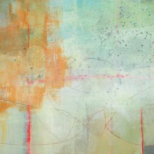 The Field III Crop by Jane Davies