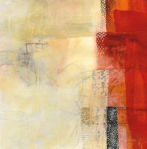 Warmth I by Jane Davies
