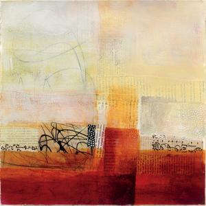 Warmth II by Jane Davies