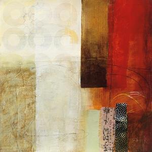 Warmth III by Jane Davies
