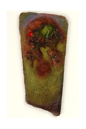 The Orchard, 2006 by Jane Deakin
