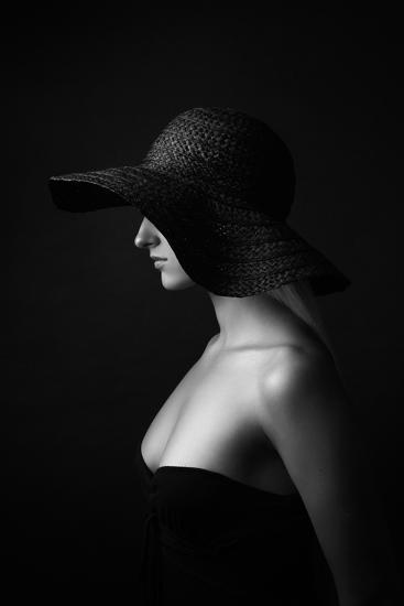 Jane Doe-Alexey Frolov-Photographic Print