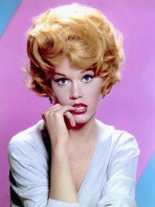 Jane Fonda, Early 1960s