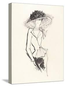Big Hat by Jane Hartley