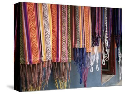 Artisan Shop, Raquira, Boyaca District, Colombia, South America