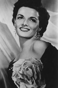 Jane Russell (B192), American Actress, C1940S