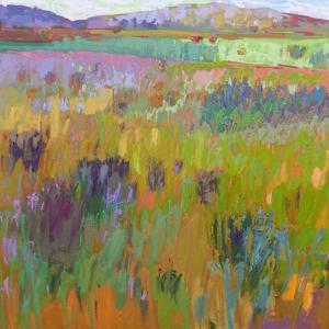 After a Spring Rain by Jane Schmidt