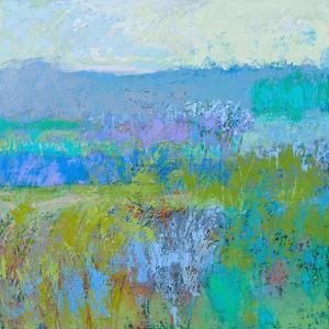 Color Field 41 by Jane Schmidt