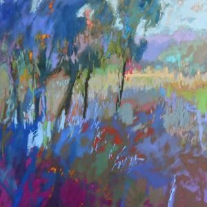 Color Field 44 by Jane Schmidt