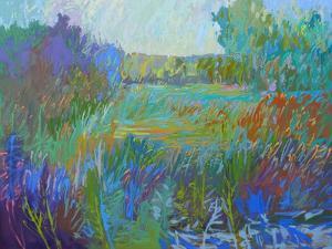 Color Field No. 67 by Jane Schmidt