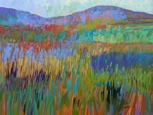 Color Field No. 68 by Jane Schmidt