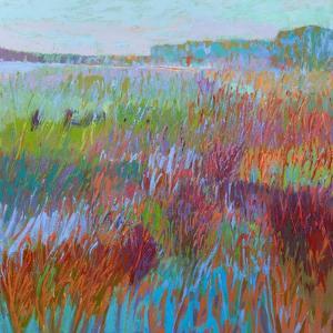 Color Field No. 71 by Jane Schmidt