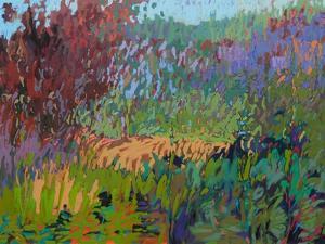 Color Field No. 72 by Jane Schmidt